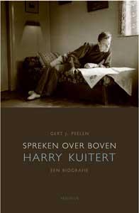 Biografie theoloog Kuitert