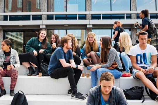 Studenten Forum