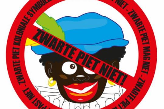 Zwarte Piet Eigenlijk Vinden We De Discussie Maar Gezeur